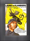 Lions of Flanders; Flemish Volunteers of the Waffen SS, 1941-1945 - Richard Landwehr
