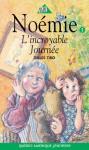 L'incroyable Journée - Gilles Tibo, Louise-Andrée Laliberté
