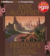 Freedom's Landing - Anne McCaffrey, Susie Breck