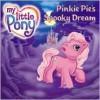 Pinkie Pie's Spooky Dream (My Little Pony) - Jodi Huelin, Ken Edwards