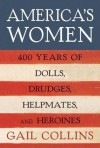 America's Women (Audio) - Gail Collins, Jane Alexander