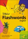 Milet Flashwords (English) - Sedat Turhan