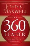 360 Degree Leader Deluxe Audio - Takeda - John C. Maxwell