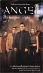 The Longest Night - Pierce Askegren, Jeff Mariotte, Christopher Golden, Denise Ciencin
