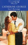 Luc's Revenge - Catherine George