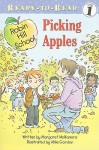 Picking Apples - Margaret McNamara, Mike Gordon