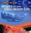 Sperm Whales And Other Deep Water Life - Sally Morgan