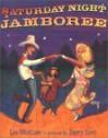 Saturday Night Jamboree - Lee Wardlaw, Barry Root