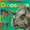 My Giant Fold-Out Book of Dinosaurs - Roger Priddy