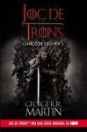 Joc de trons (Canço de gel i foc, #1) - George R.R. Martin