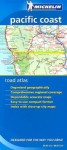 Michelin Pacific Coast Regional Road Atlas - Michelin Travel Publications