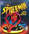 Spider-Man: Hide, Seek & Destroy - Marv Wolfman, Chas Truog