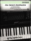 Also Sprach Zarathustra: For Eight Electronic Keyboards (Conductor Score, Individual Parts, & GM Disk), Conductor Score, Parts & General MIDI D - Richard Strauss, Tom Stampfli