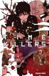 Time Killers - Kazue Kato, John Schmitt-Weigand