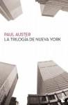 La trilogía de Nueva York - Paul Auster, Maribel de Juan Guyatt