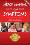 The Merck Manual Go-To Home Guide For Symptoms - Robert S Porter, Justin Kaplan