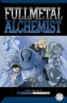 Fullmetal Alchemist 14 (Fullmetal Alchemist, #14) - Hiromu Arakawa, Juha Mylläri