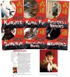 The World of Martial Arts Set - Jim Ollhoff