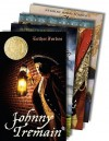 Colonial America - Historical Fiction 6-8 - Ingram Book Group