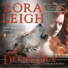 The Devil's Due: A Novella of the Breeds, from Enthralled - Lora Leigh, Brianna Bronte