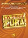 Puro Merengue!: Piano, Canto, Guitarra - Hal Leonard Publishing Company