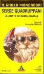 La notte di Babbo Natale - Serge Quadruppani