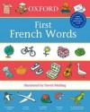 First French Words - David Melling