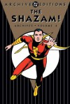 The Shazam! Archives, Vol. 4 - C.C. Beck, William Woolfolk, Mac Raboy, P.C. Hamerlinck