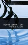 Representation - David Runciman, Monica Brito Vieira