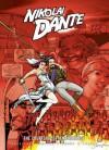 Nikolai Dante: The Courtship of Jena Makarov - Robbie Morrison, Charlie Adlard, John Burns, Simon Fraser