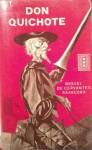Don Quixote - Miguel de Cervantes Saavedra, C. U. Schüller Tot Peursum