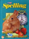 SRA McGraw Hill, SRA Spelling 3rd Grade, 1999 ISBN: 0026749211 - SRA McGraw Hill