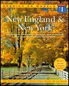 New England and New York: Includes Connecticut, Maine, Massachusetts, New Hampshire, New York, Rhode Island, and Vermont - George MacDonald