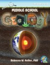Focus on Middle School Geology Student Textbook (Softcover) - Rebecca W. Keller