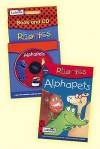 Alphapets (Phonics) - Mandy Ross, Neal Layton