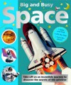 Big and Busy Space: Big and Busy Space - Roger Priddy