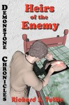 Heirs Of The Enemy - Richard S. Tuttle