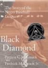 Black Diamond: The Story of the Negro Baseball Leagues - Patricia C. McKissack, Fredrick L. McKissack Jr.