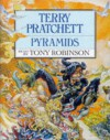 Pyramids - Terry Pratchett, Tony Robinson