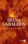 Les Tambours de l'automne (CERCLE PIERRE) (French Edition) - Diana Gabaldon, Philippe Safavi