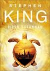 Pieśń Susannah - Stephen King