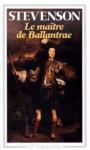 Le Maître de Ballantrae - Robert Louis Stevenson, Théo Varlet