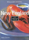 New England (Williams-Sonoma New American Cooking) - Molly Stevens, Chuck Williams, Leigh Beisch