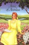 Anne of Avonlea - Clare Sieffert, L.M. Montgomery