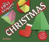 My First Origami Book--Christmas: With 24 Sheets of Origami Paper! - Nick Robinson