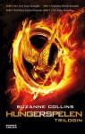 Hungerspelen: Trilogin (The Hunger Games, #1-3) - Lena Jonsson, Emma Jonsson Sandström, Suzanne Collins