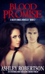 Blood Promise - Ashley Robertson