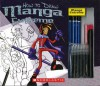 How to Draw Manga Extreme with Other and Pens/Pencils and Eraser - Heather Dakota, Ron Lim