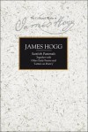 "Scottish Pastorals: Together with Other Early Poems and ""Letters on Poetry"" - James Hogg, Suzanne Gilbert"