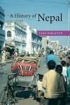 A History of Nepal - John Whelpton